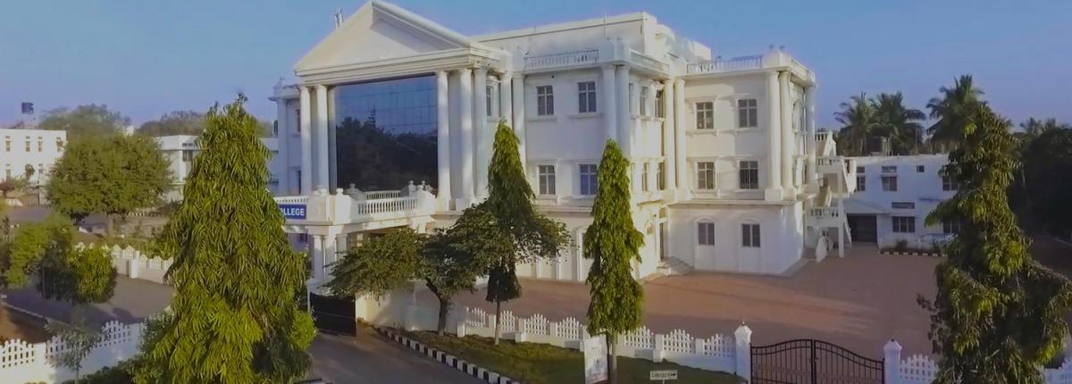 De Paul College Mysore