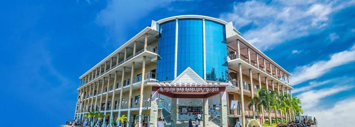 Yeldho Mar Baselious College Kothamangalam