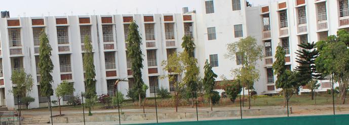 De Paul International Residential School And Juniour College Mysore