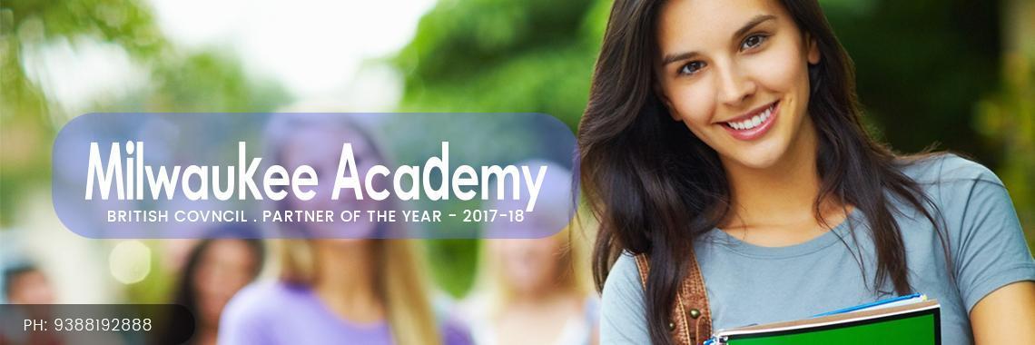 Milwaukee IELTS  Academy Kothamangalam