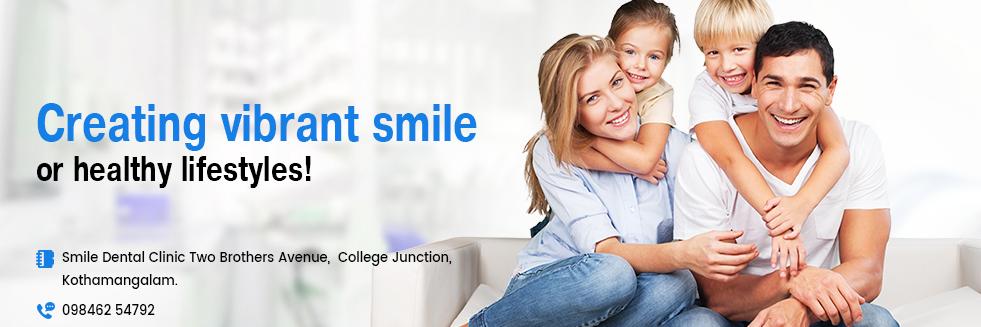 Smile Dental Clinic Kothamangalam