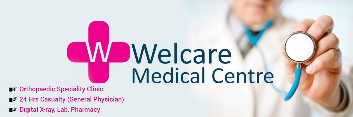 Welcare  Medical Centre Kothamangalam