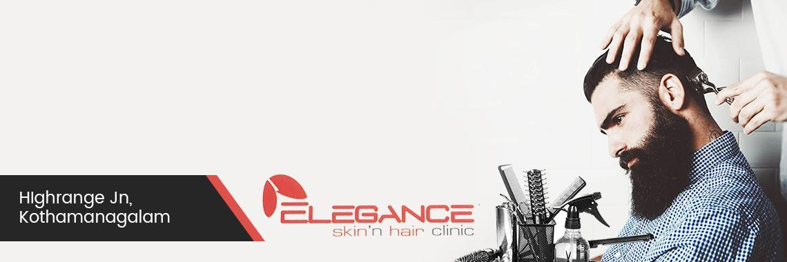 Elegance Mens Clinic Kothamangalam