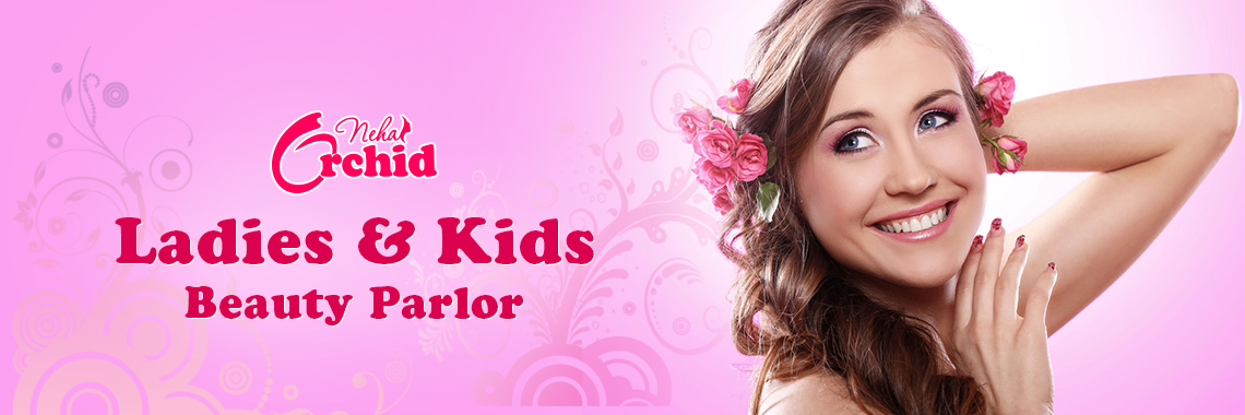 Neha Orchid Ladies & Kids Beauty Parlour Kuruppampady