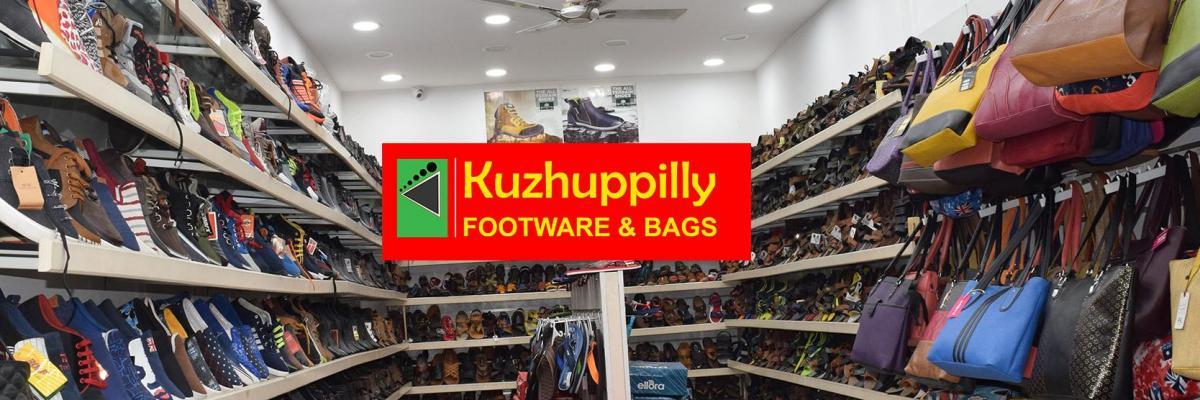 Kuzhupilly Footware & Bags Kothamangalam
