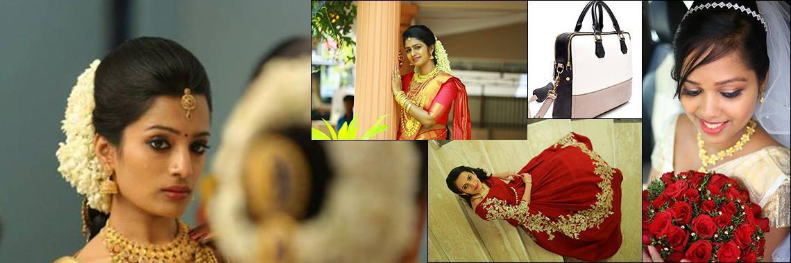 Aleena Beauty Parlour Aluva