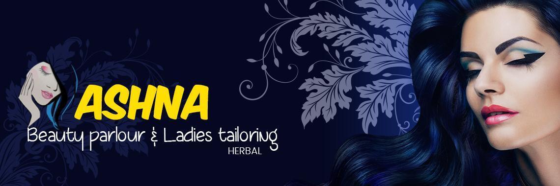 Ashna Herbal Beauty Parlour Perumbavoor