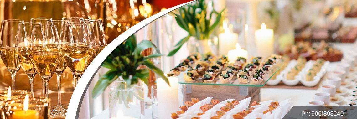 GREEN LEAF CATERS AND EVENTS Kothamangalam
