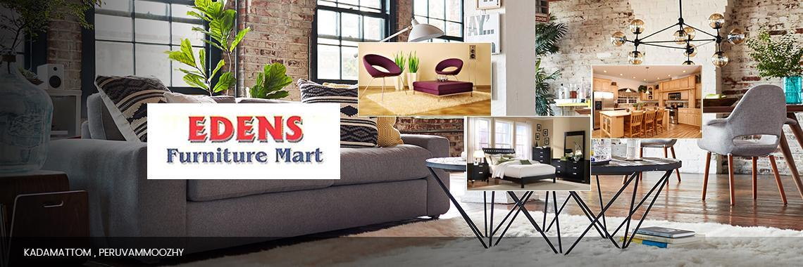 EDENS FURNITURE MART Kadamattom