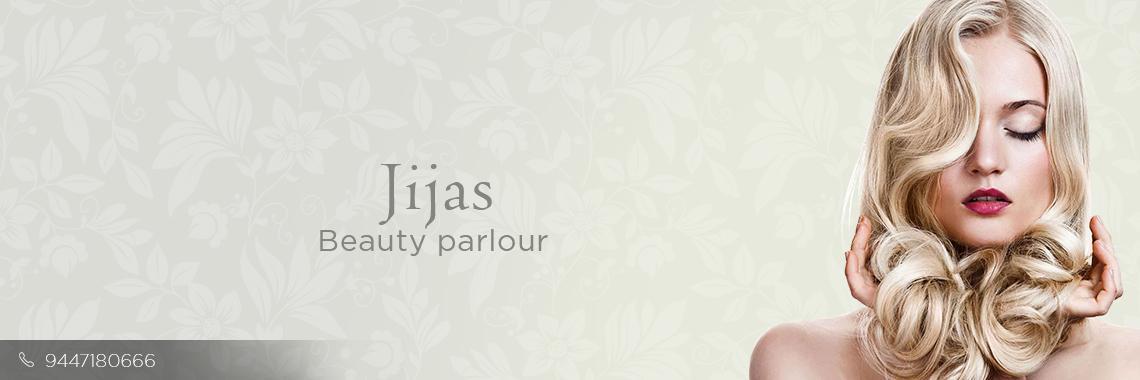Jijas Beauty Parlour Kothamangalam