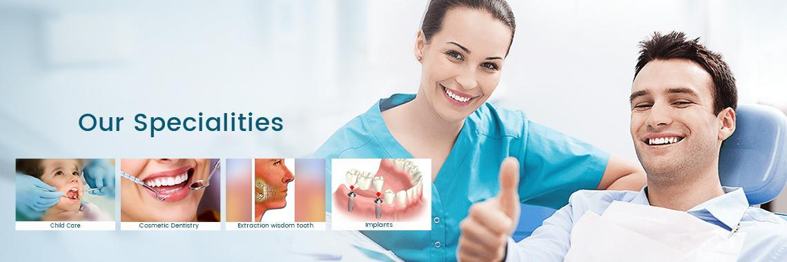 Kulangara Tooth Care Changanassery
