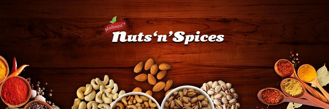 nuts 'n' Spices Kothamangalam