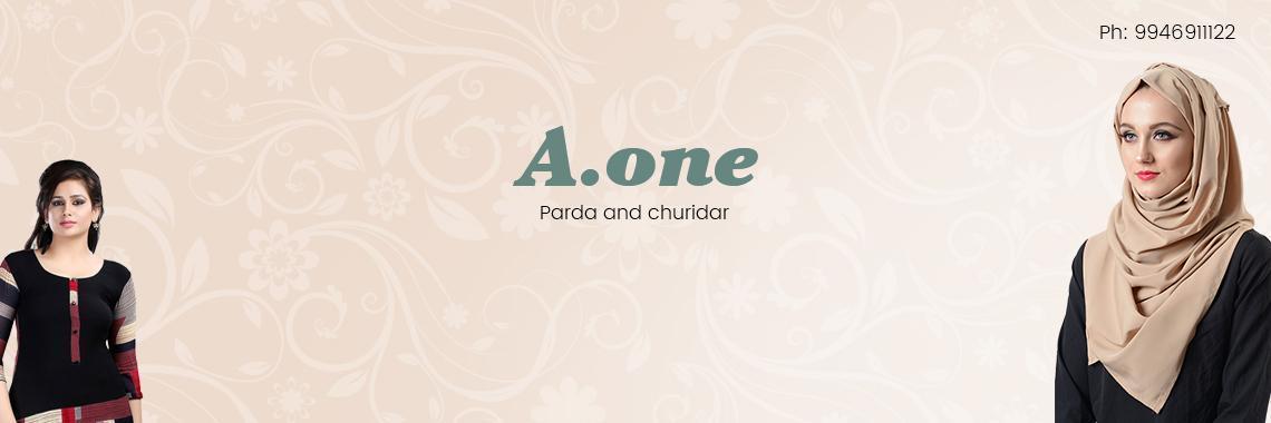 A one Parda&Churidar Kothamangalam