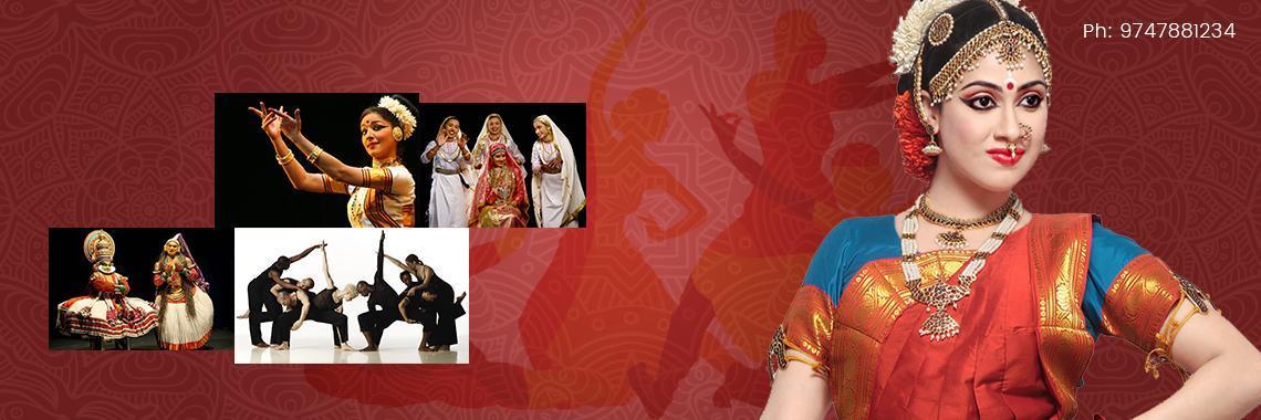4 U Dance Collections&Costume Centre Kothamangalam