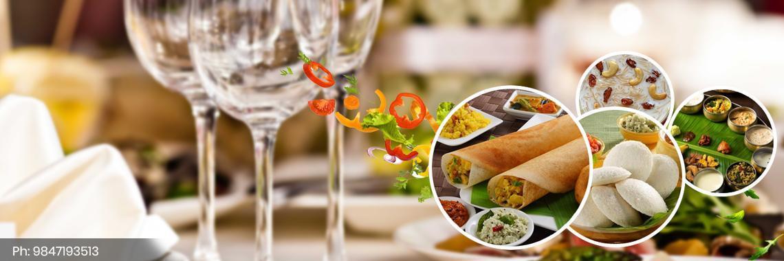 Sincere Caterers Kothamangalam