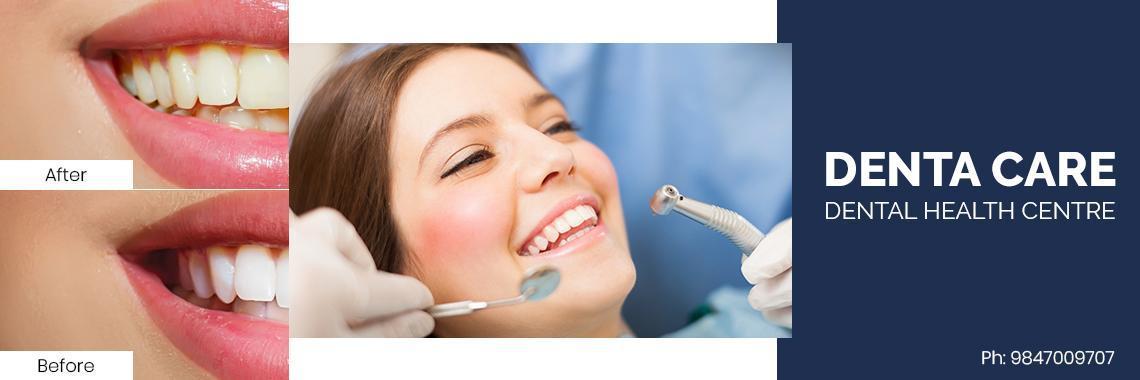 Denta Care Dental Health Centre Changanassery