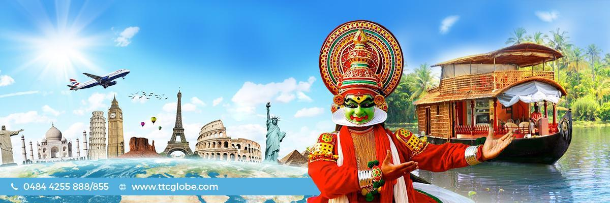 TTC Travel Company Kothamangalam