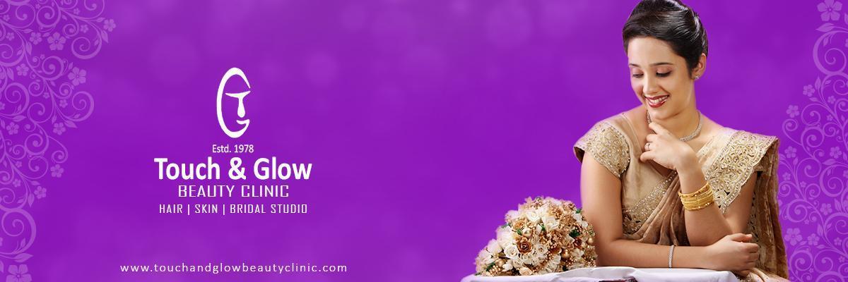 Touch & Glow Ladies Beauty Clinic Thiruvalla