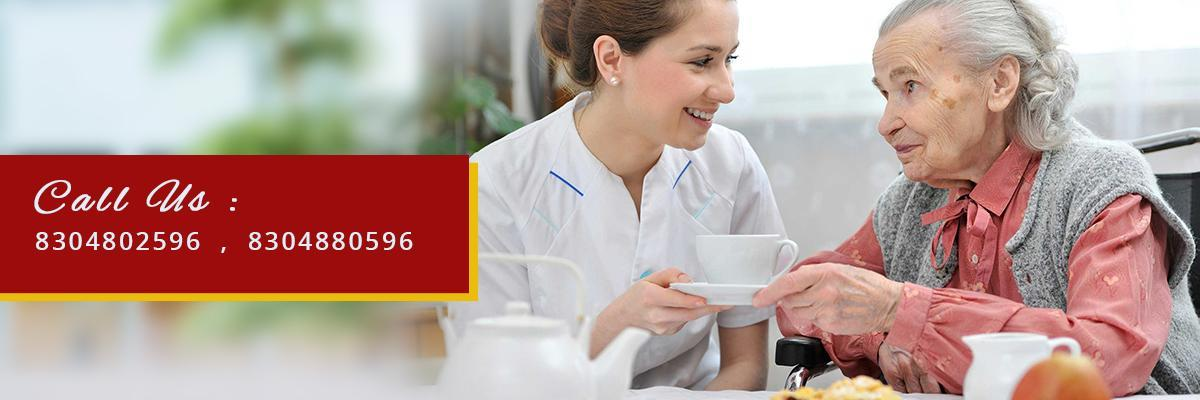 kripa Home Nursing Service Kothamangalam