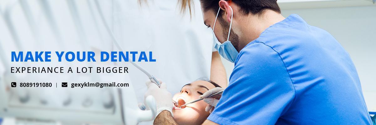 Vadath Multi Specialty Dental Clinic Kothamangalam