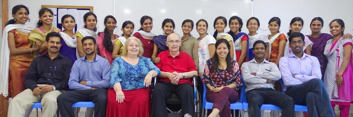 Cochin International Language Academy CILA Ernakulam