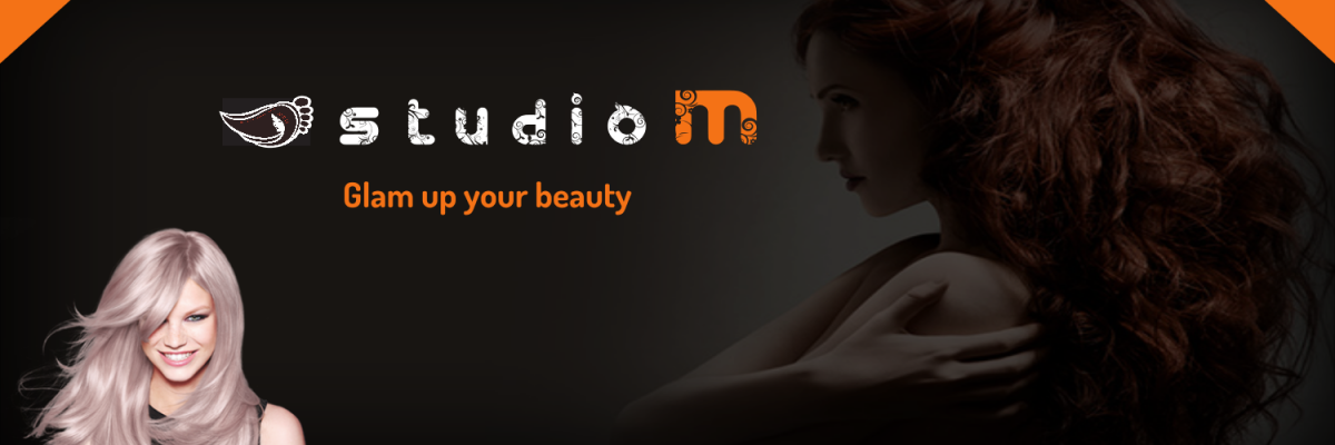 Studio M Hair And Beauty Thalassery