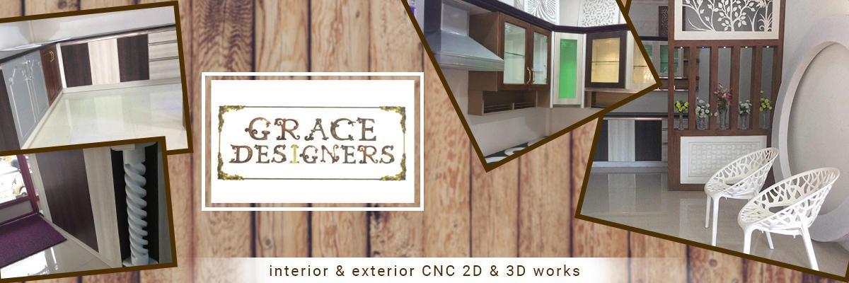 Grace Designers Muvattupuzha
