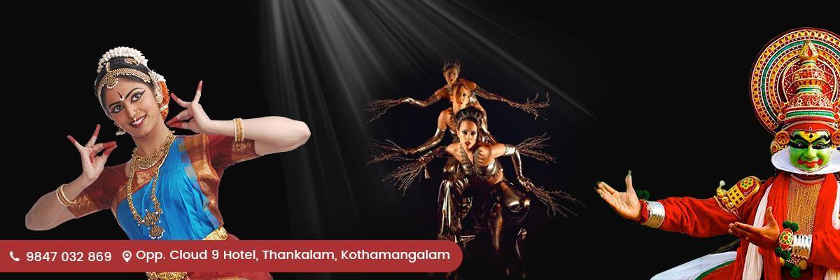 Prayaag Dance Collection Kothamangalam