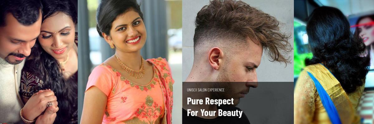 Enrich Family Beauty Salon Cheruthoni