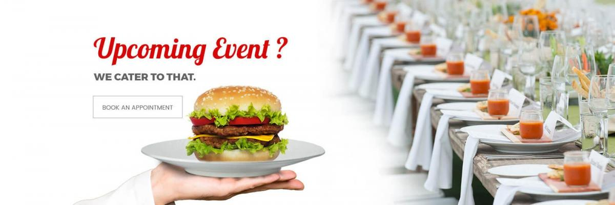 Hot Chilly's Caterers & Events Kothamangalam