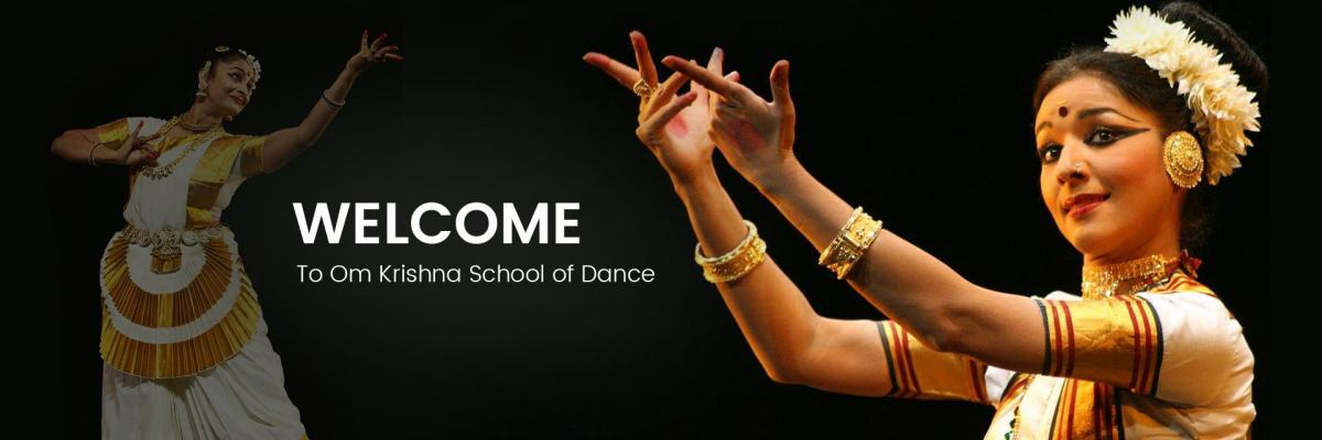 Ohm Krishna School of Dance Thodupuzha