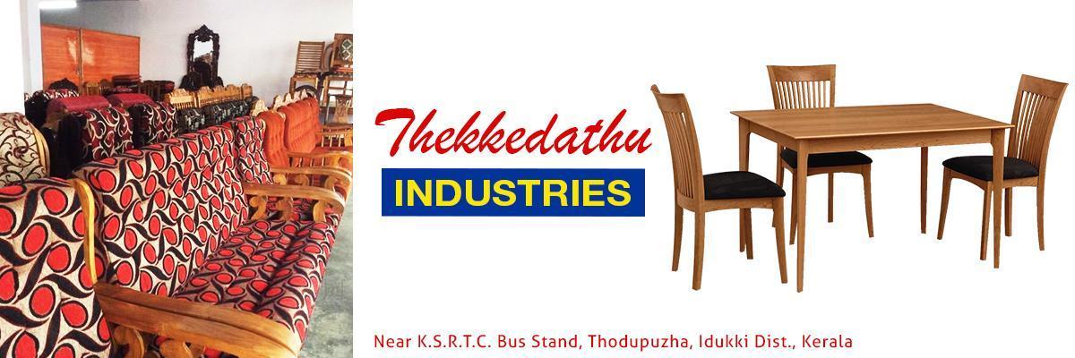 Thekkedathu Industries Thodupuzha