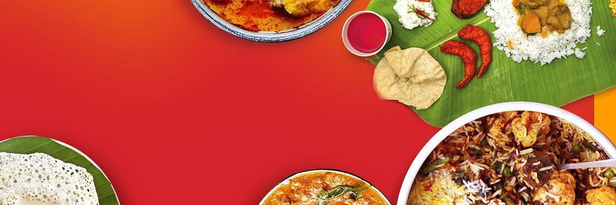 Sajees Kitchen Peruva