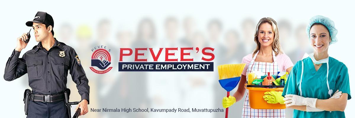 Pevee's Private Employment Muvattupuzha