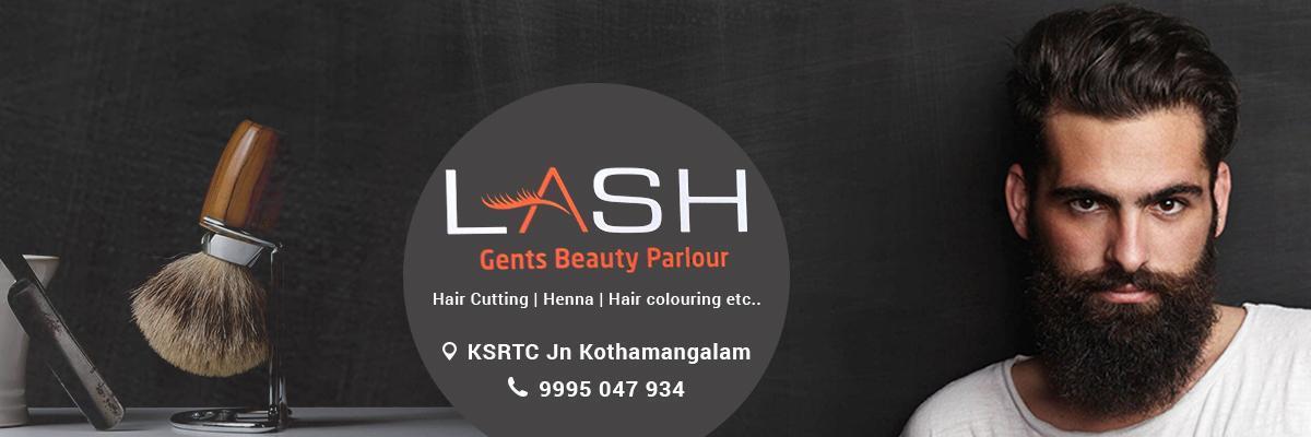 Lash Gents Beauty Parlour Kothamangalam