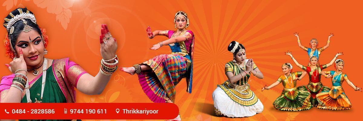 Sivarchana Classical Dance Kothamangalam