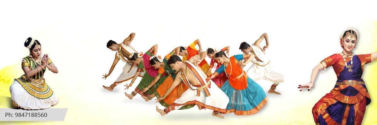 Fine choice & Dance Collection Chalakudy