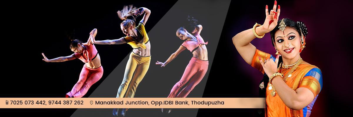 Jaya Bharath Dance Collection Thodupuzha