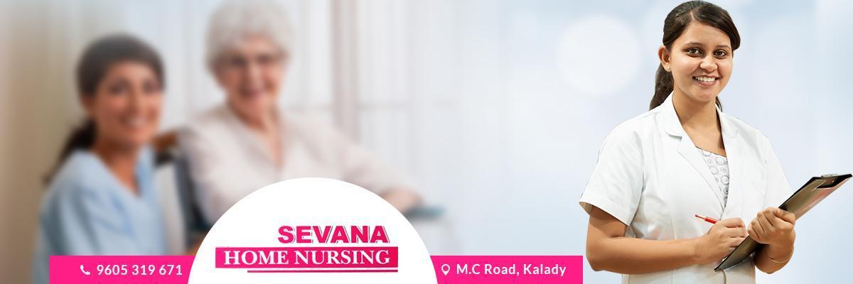 Sevana Home Nursing Kalady