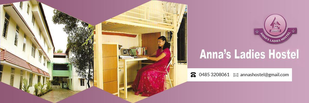 Annas Ladies Hostel Kothamangalam