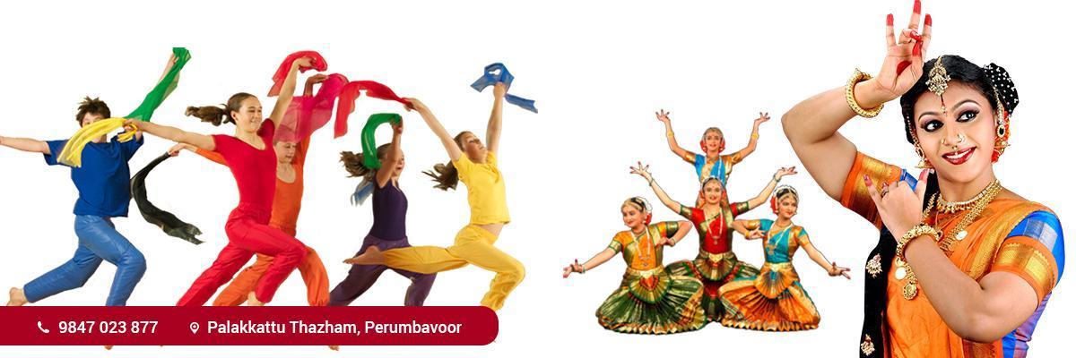 Mazhavil Dance Collections Perumbavoor