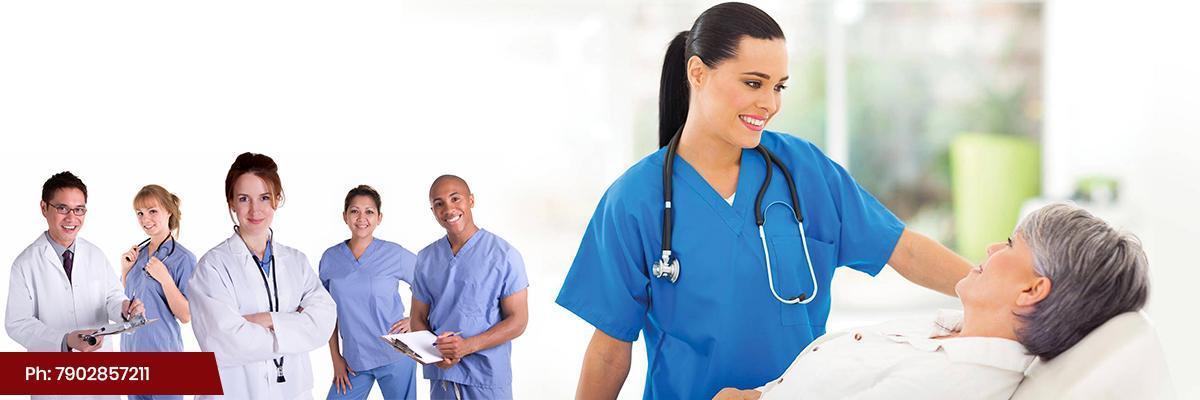 Krupa Home Nursing Service Muttom