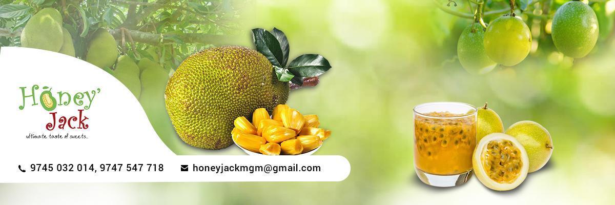 Honey Jack Kothamangalam