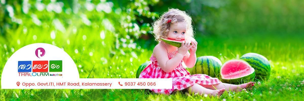 Thalolam Baby Shop Kalamassery