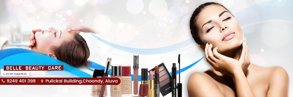 Belle Beauty Care Aluva