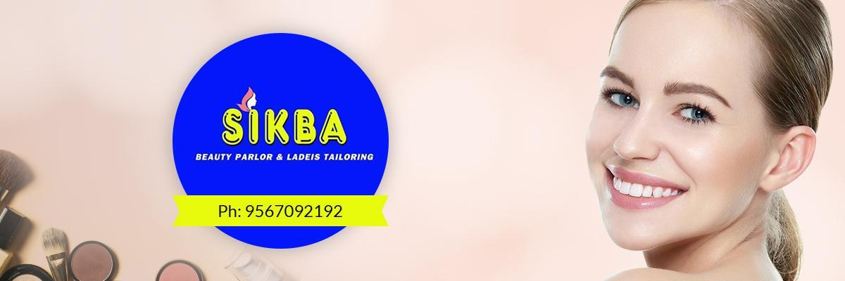 Sikba Beauty Parlour &Tailoring Perumbavoor