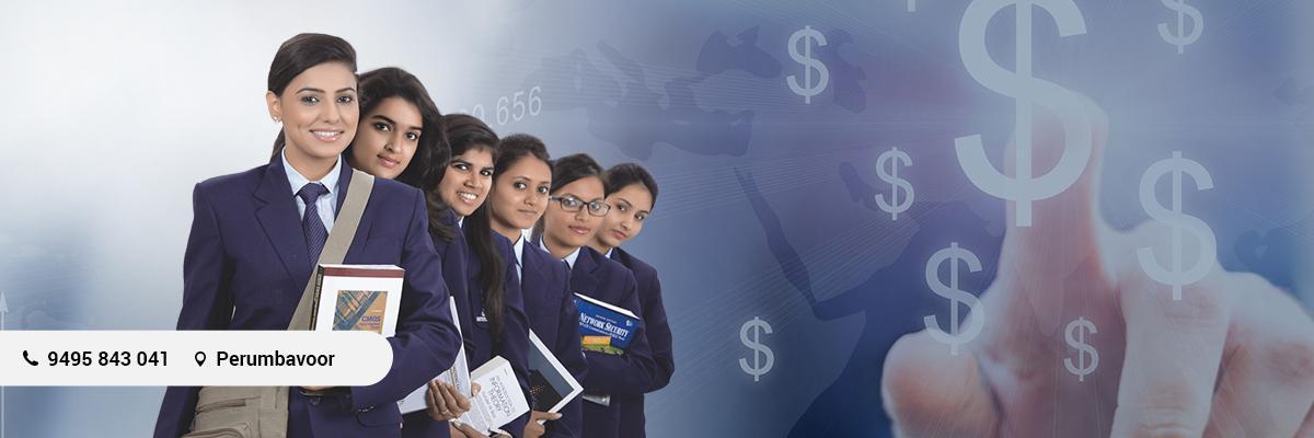Aiswarya Accounting Institute Perumbavoor