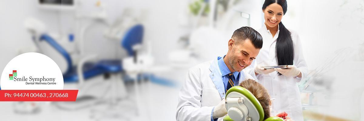 Smile Symphony Dental Wellness Centre Chotty