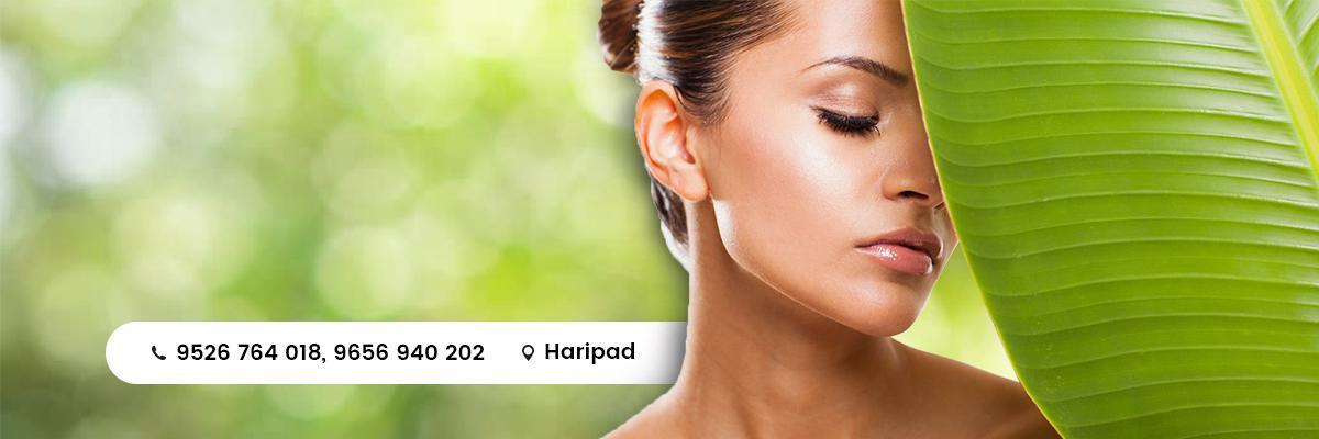 Cute Beauty Parlour Haripad