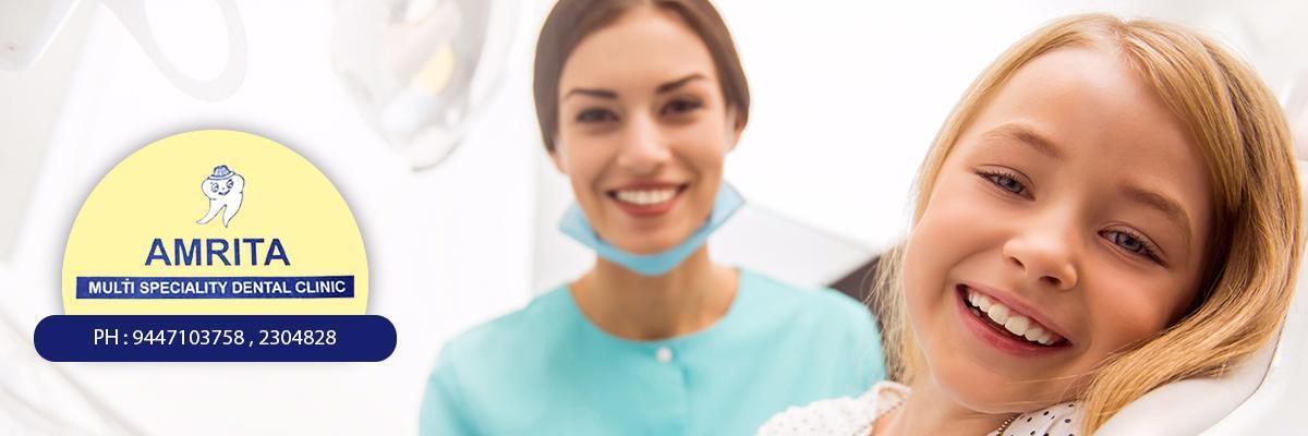 Amrita Multi Specialty Dental Clinic Mavelikara